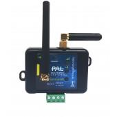 GSM-модуль SG303GA-WR (желтый).Открытие звонком, пультом, через приложение