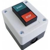 Выключатель кнопочный на 2 кнопки SPC